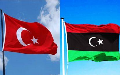 Les entreprises turques prennent pied à Malte, prélude à leur offensive en Libye