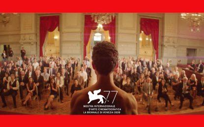 Le nouveau film de Kaouther Ben Hania sélectionné au Festival international de Venise