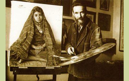 « La Tunisie d'Alexandre Roubtzoff » : Sur les traces d'un grand peintre amoureux de la Tunisie