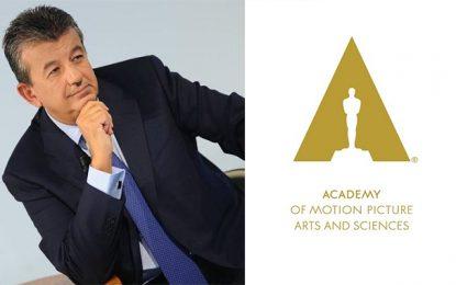 Le producteur tunisien Tarak Ben Ammar rejoint le comité de l'Academy Awards