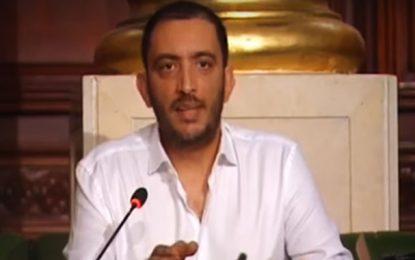 Yassine Ayari porte plainte contre Mohamed Abbou (vidéo)