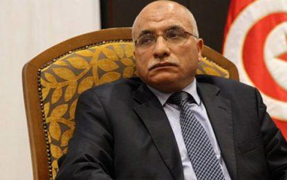 Abdelkarim Harouni : «Je conseille à Elyes Fakhfakh de démissionner»