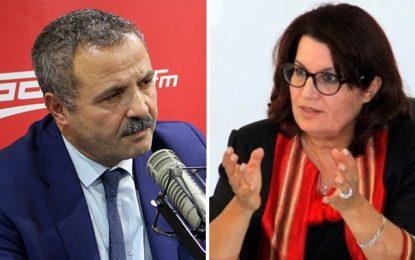 Hôpital de la Rabta : Abdellatif Mekki limoge la cheffe du service des maladies respiratoires, Samira Merai
