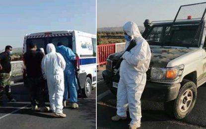 Arrestation du migrant positif au coronavirus ayant fui le centre d'isolement de Monastir