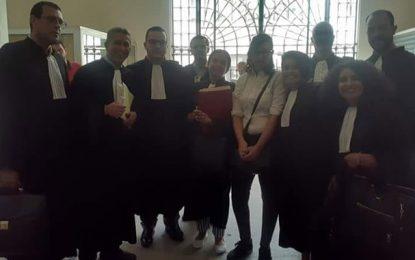 Affaire Emna Chargui : Report du verdict au 13 juillet