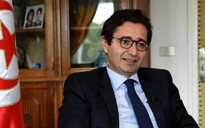Nouveau chef de gouvernement : Fadhel Abdelkefi sera encore le principal candidat de Qalb Tounes