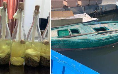 Migration clandestine : Arrestation de 9 personnes, dont 2 mineures, à Monastir