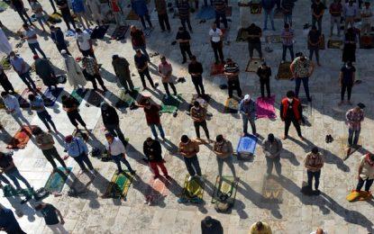 Bizerte – Coronavirus : Les contaminations et les décès se multiplient dans les mosquées