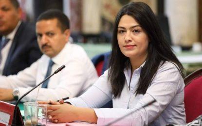Rejet de la motion sur les Frères musulmans : Nesrine Laamari dénonce la politique des deux poids deux mesures à l'Assemblée