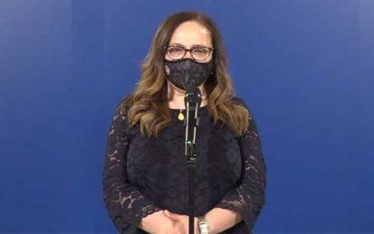 Nissaf Ben Alaya : Il est nécessaire de rendre le port de masques obligatoire dans les endroits publics