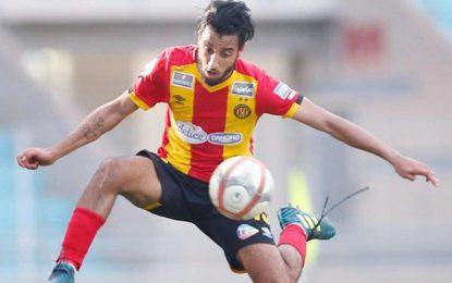 Football : Raed Fedaâ signe au Lokomotiv Zagreb