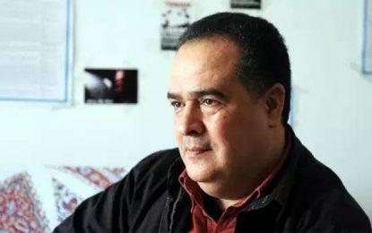 Solidarité internationale avec le journaliste tunisien Taoufik Ben Brik