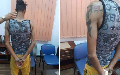 Un repris de justice arrêté pour enlèvement et viol d'une adolescente à Sfax