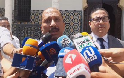 Mohamed Abbou contre la participation d'Ennahdha et de Qalb Tounes au prochain gouvernement ?