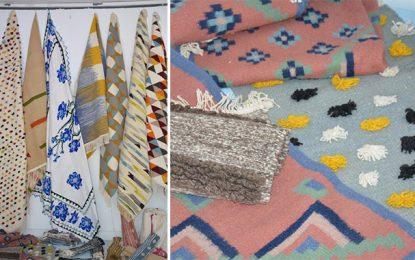 Les artisans de Sidi Bouzid et Jendouba exposent à Tunis