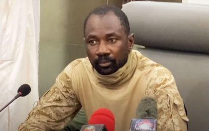Mali : des militaires sous pression internationale