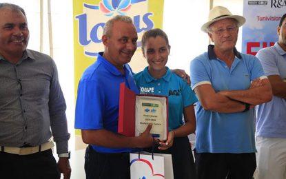 Golf – Championnat de Tunisie des jeunes : Dardouri et Ladhari avec panache