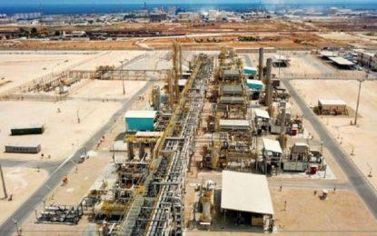 Les mouvements sociaux menacent de paralysie les sociétés pétrolières à Tataouine