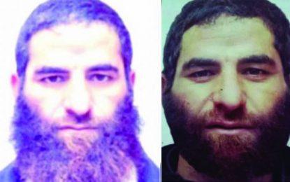 Ministère de l'Intérieur : Avis de recherche d'un terroriste de 49 ans, en cavale depuis 2014 (Photos)