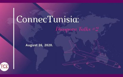 Conférence ConnecTunisia : la diaspora tunisienne face à la crise de la Covid-19