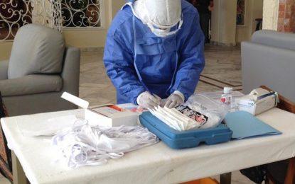 Coronavirus : 19 nouvelles contaminations et 32 guérisons au Kef