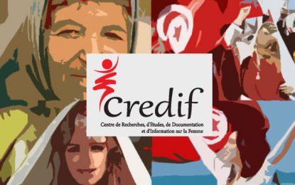 Le Credif fête ses 30 ans au service des droits des femmes
