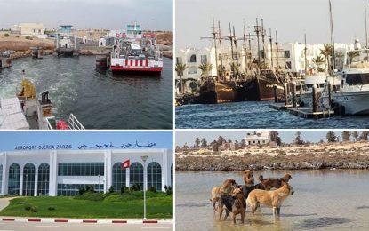 Djerba… encore et toujours