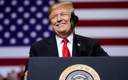 Un «clown» comme Trump, on en rêverait pour la Tunisie.