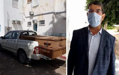 Coronavirus : Cri de détresse du maire d'El-Hamma (Vidéo)