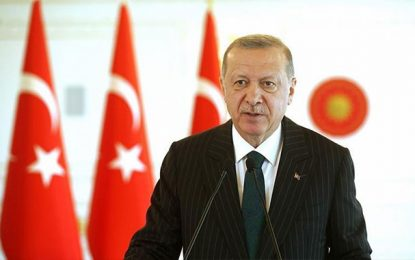 Erdogan se sent puissant et le fait savoir
