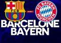 FC Barcelone-Bayern en live streaming : Quart de finale LDC 2020
