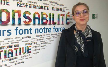 Tunisie Telecom fête les femmes : Faten Charfi nommée directrice régionale à Manouba