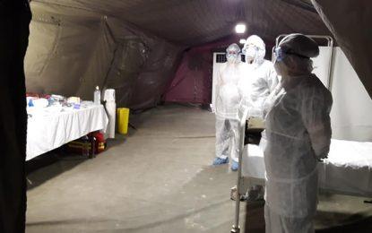 Coronavirus-Gabès : 7e décès et 38 nouvelles contaminations