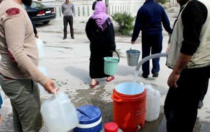 Les factions à la solde de la Turquie assoiffent les Syriens à Hassaké