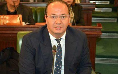Composition du prochain gouvernement : Hatem Mliki réaffirme le soutien du bloc national à Hichem Mechichi