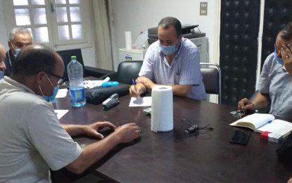 Coronavirus : Cinq nouvelles contaminations locales à Kairouan