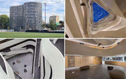 Paris : Visite guidée de la Maison de la Tunisie et du Pavillon Bourguiba le 20 septembre 2020 (Photos)