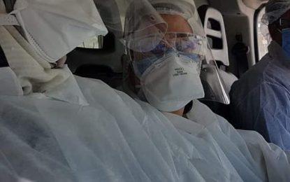 Coronavirus : Trois nouvelles contaminations locales à Sfax