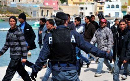 Dix ans après la «révolution», la Tunisie face à un avenir incertain