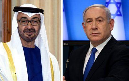 La normalisation entre les Émirats et Israël s'accélère