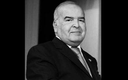 In Memoriam : Le professeur Mohamed Gueddiche, le père de la cardiologie tunisienne moderne
