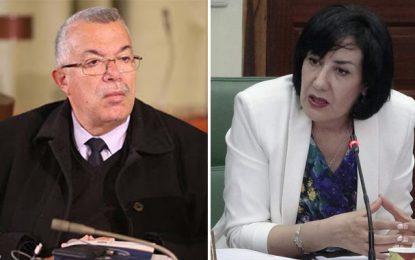 La députée bloc démocratique, Mounira Ayari, saisit la justice contre Noureddine Bhiri