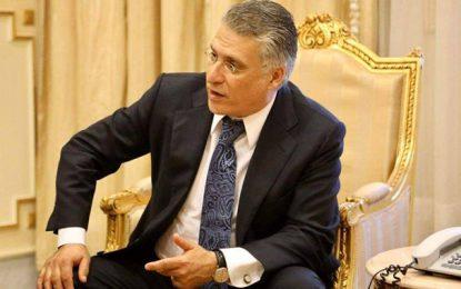 Karoui à l'issue de sa rencontre avec Mechichi : «C'est un gouvernement du président et Saïed devra l'assumer»