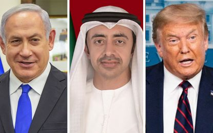 Accord de paix Israël – Emirats : À qui le tour ?