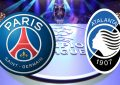 PSG-Atalanta en live streaming : Quart de finale LDC 2020