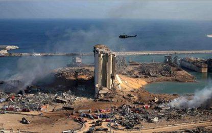 Liban, flux marchands et sécurité frontalière