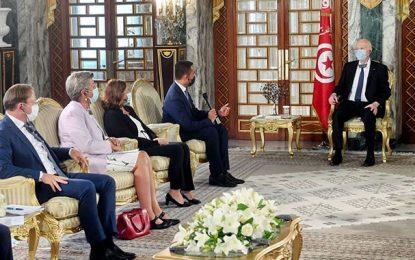 Migration : Des Italiens appellent l'Italie à cesser ses pressions sur la Tunisie