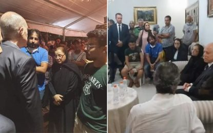 Sfax : Le président Saïed se rend chez la famille de Hammadi Agrebi pour présenter ses condoléances