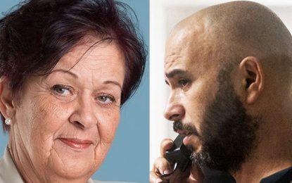 Salma Baccar à propos de Lotfi Abdelli: «L'art c'est l'art et la vulgarité c'est la vulgarité»