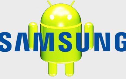 Samsung s'engage sur trois générations de mises à niveau de l'OS Android